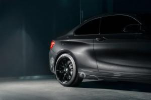 BMW M2 Edition designed by FUTURA 2000