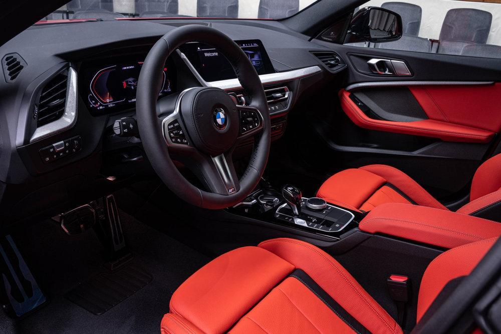 BMW M235i xDrive Gran Coupe 2020 года
