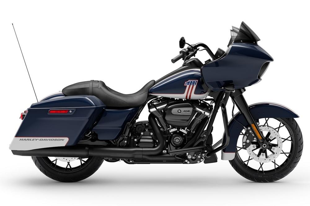 Harley-Davidson Road Glide Special Edition 2020 года