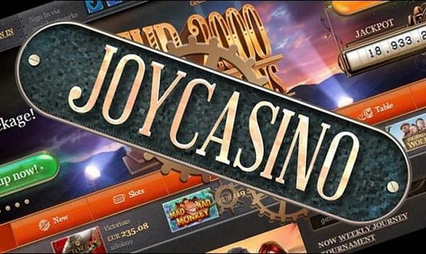 Joycasino – популярное игорное заведение с выгодными бонусами и ...