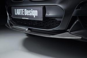 BMW X4 M40i by Larte Design 2020 года