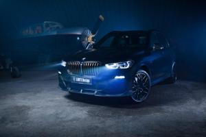 BMW X5 M Sport by Larte Design 2020 года