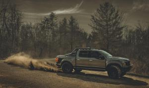 Ford F-150 XLT SuperCrew by Mil-Spec Automotive 2020 года