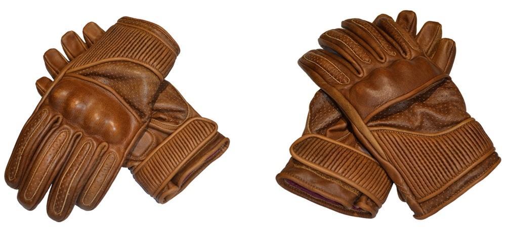 Мотоперчатки Goldtop Videroy