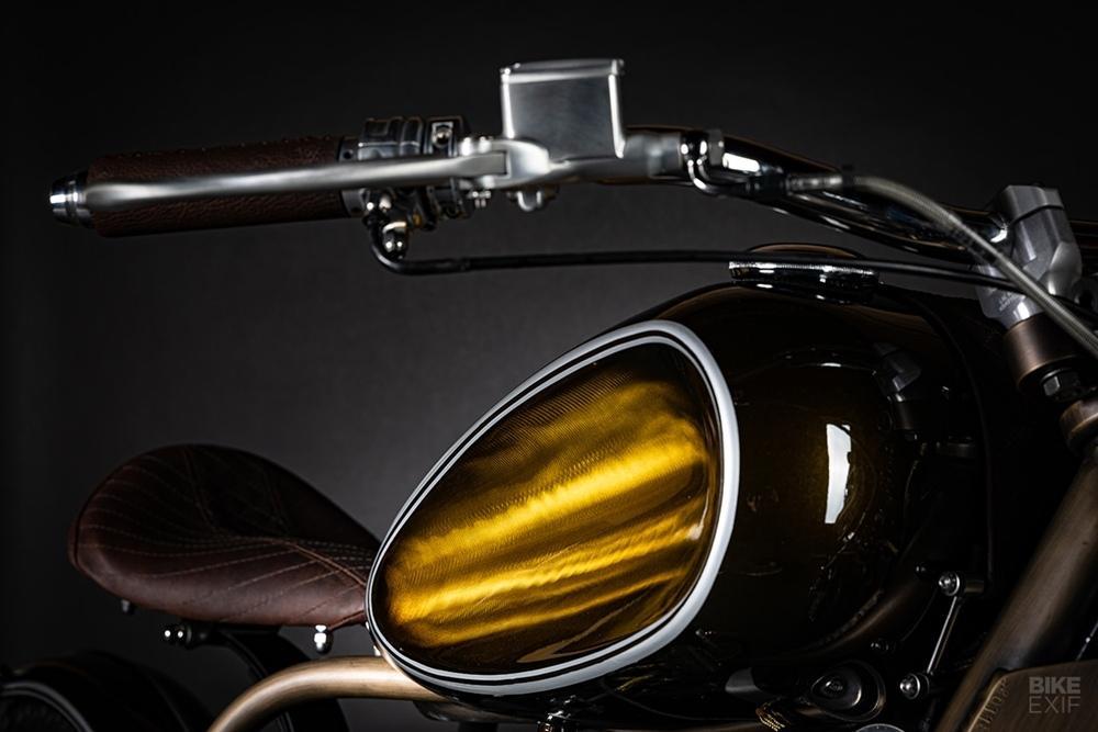 BMW R75/6 Arkitekt by Titan Motorcycles