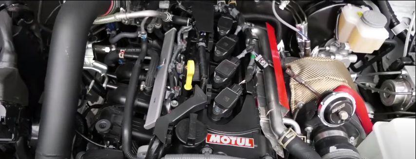 Suzuki Jimny F-Performance by Autoplus 2020 года