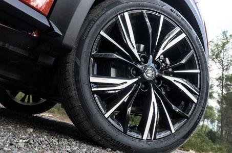 Nissan Juke 2020 года