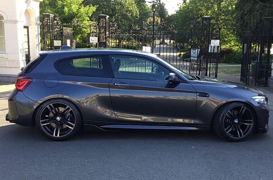 BMW M2 M140i Shooting Brake by BMW & Mini UK Group