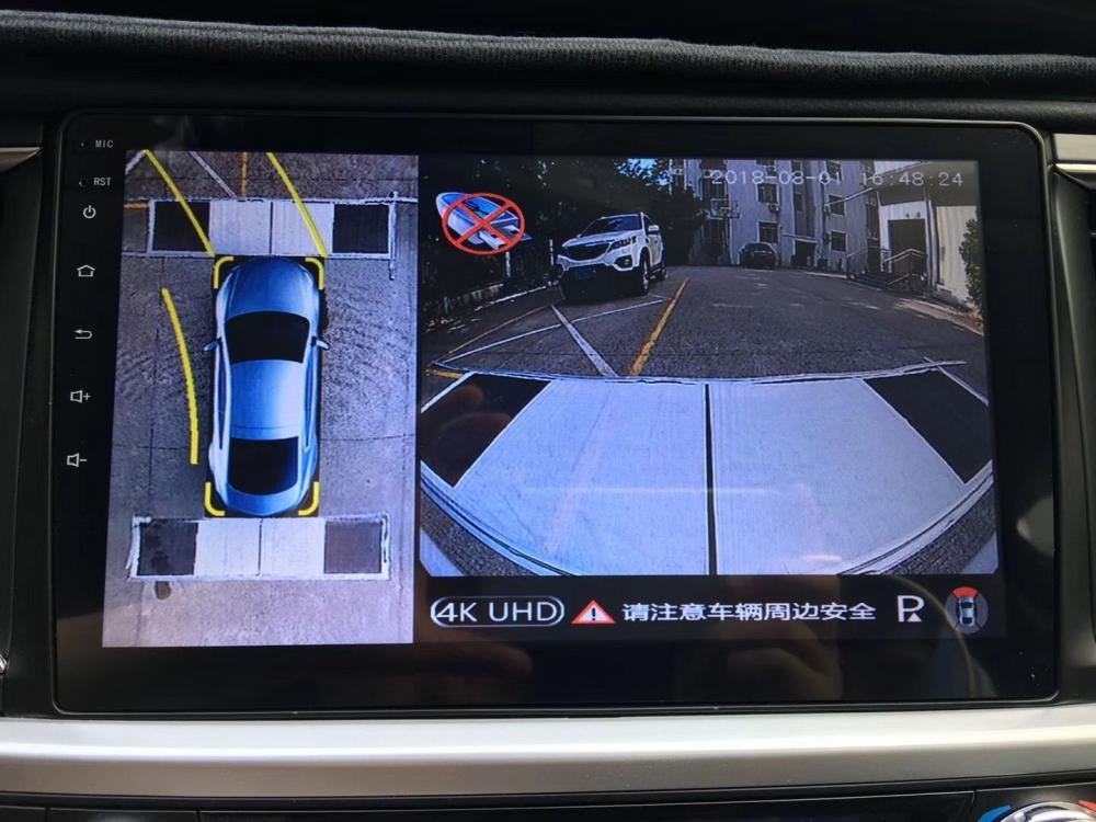 4 успешные технологии для удобства и безопасности водителя