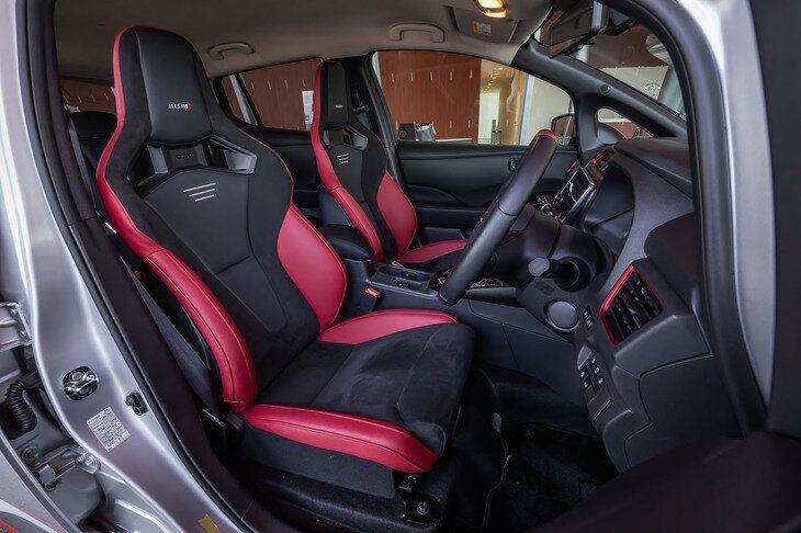 Nissan Leaf Nismo 2020 года
