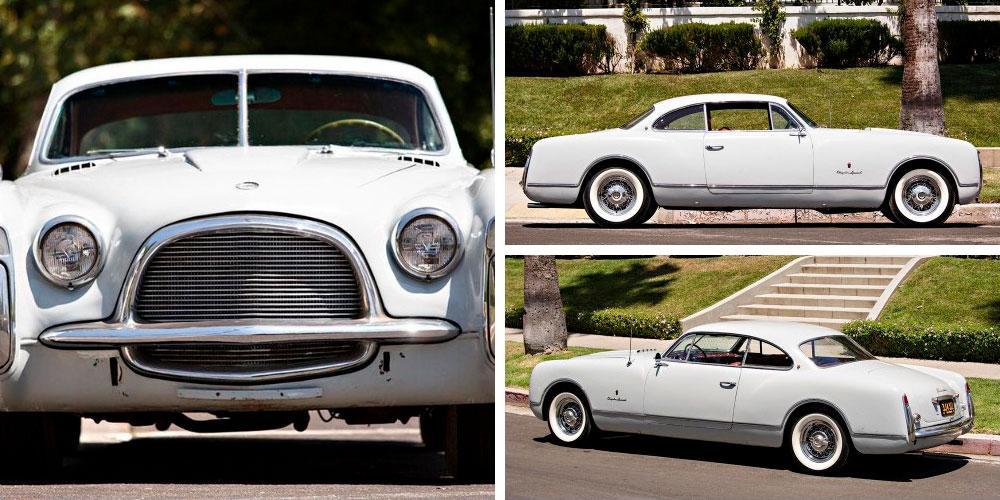Chrysler Special 1953 года, Gooding & Company