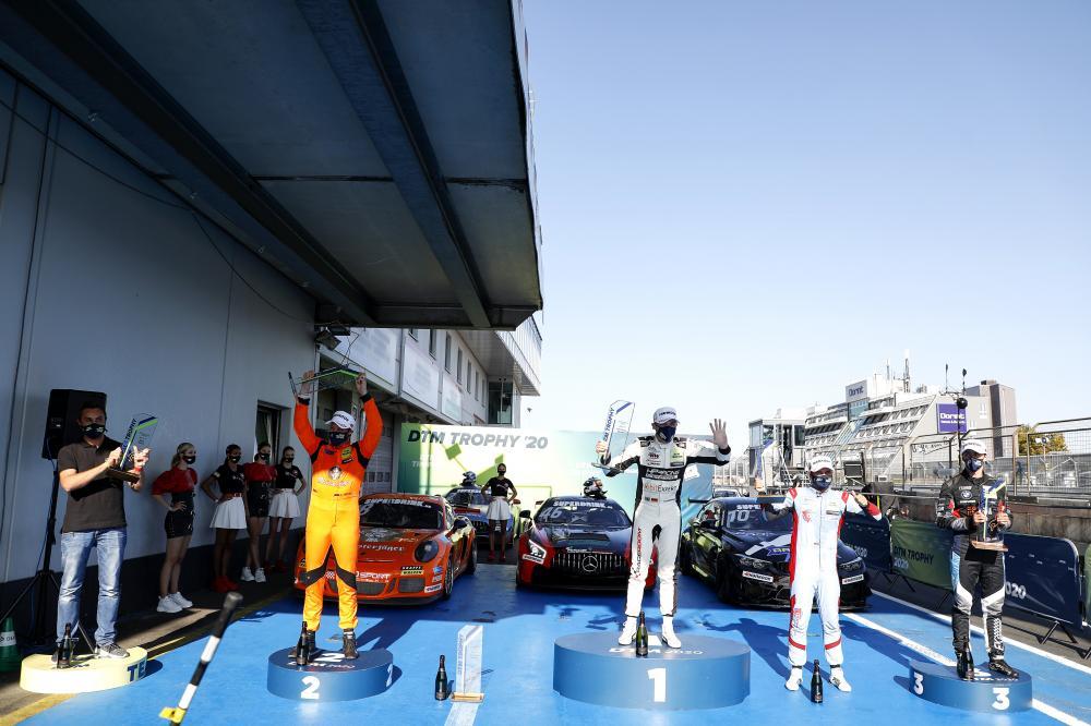 DTM Trophy