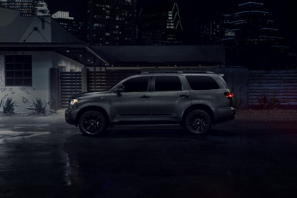 Toyota Sequoia Nightshade