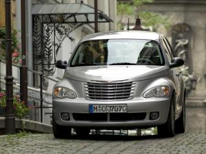 О минусах Chrysler PT Cruiser