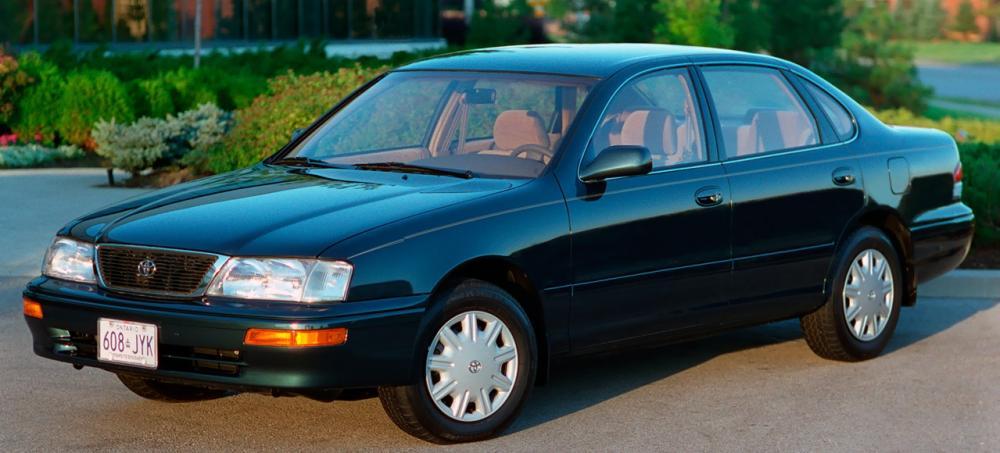 Toyota Avalon 1995–98