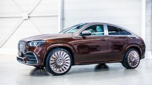Новейший Ultimate HGLE Coupe от HOFELE-Design