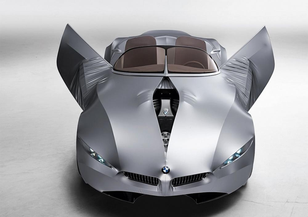 Кузов GINA от компании BMW