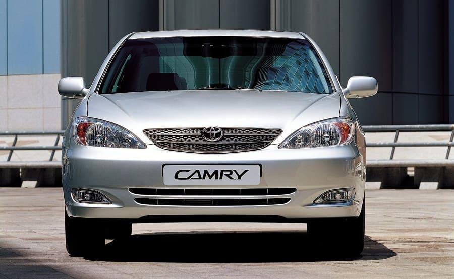 Toyota Camry 5 поколение