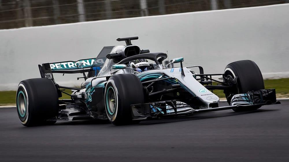 в Формуле-1
