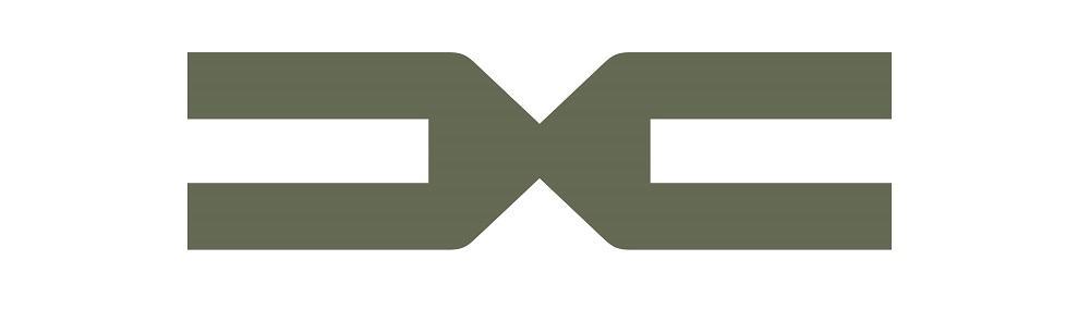 Новая доработанная эмблема Dacia