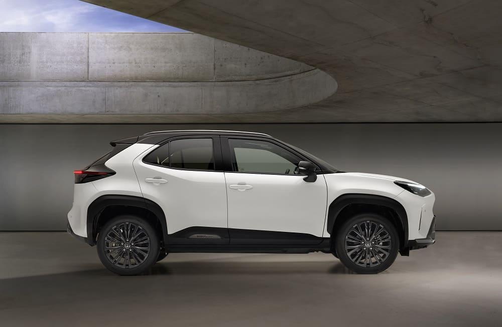 фотография Toyota Yaris Cross Hybrid