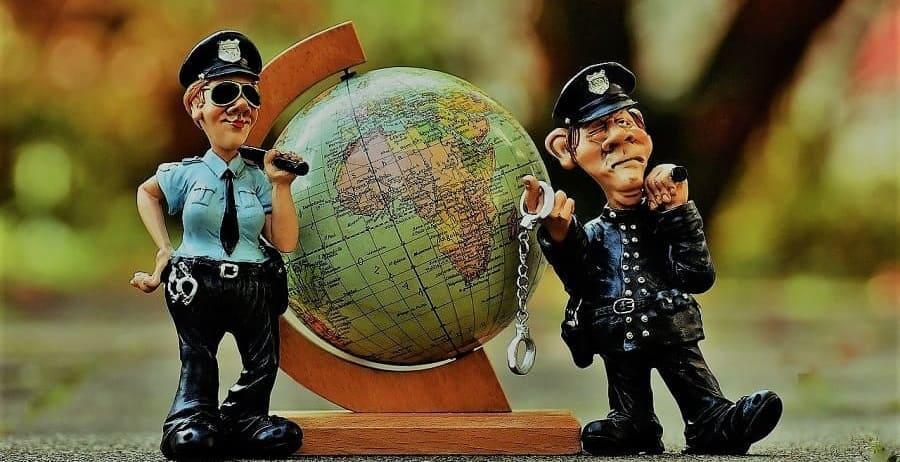 Уголовная ответственность за ДТП со смертельным исходом в нетрезвом виде в Европе