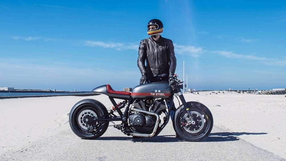 thorr motorcycles