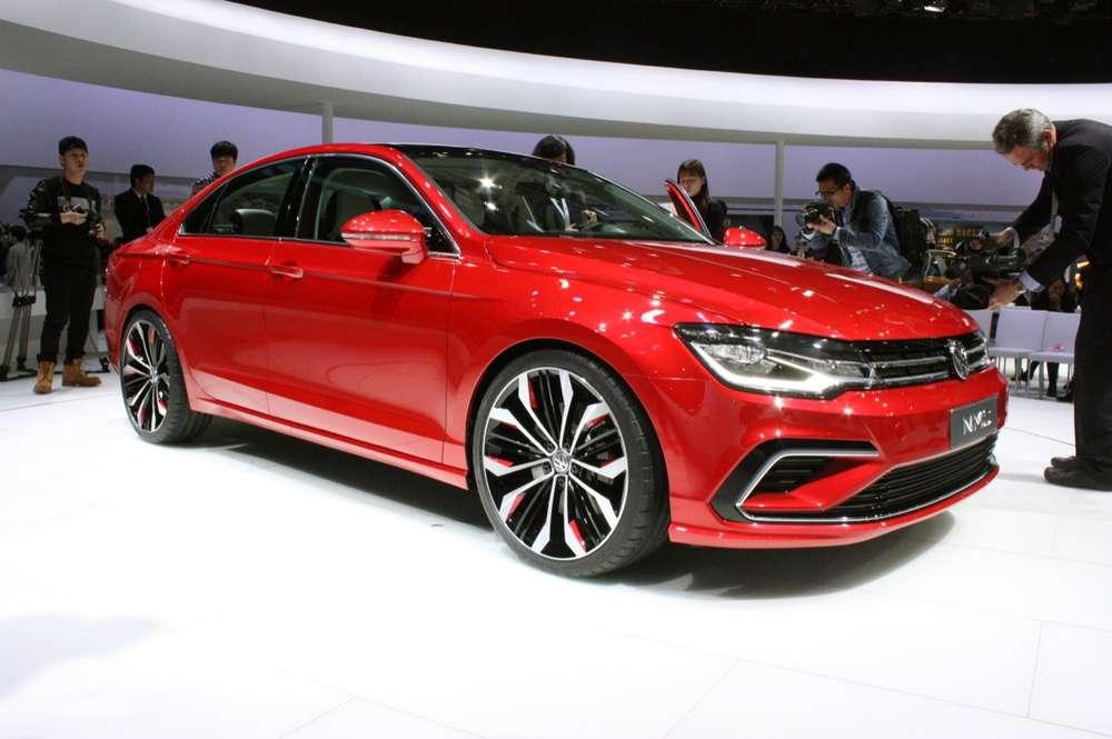 Volkswagen Jetta Cc Vercity
