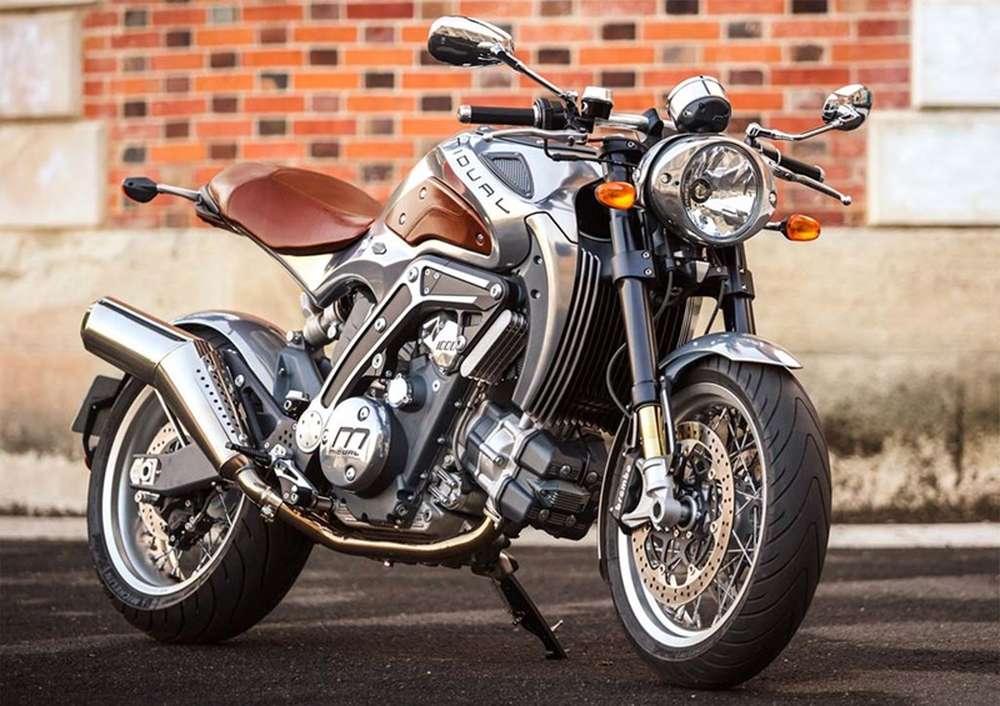 показать фото всех мотоциклов человека мать, одна