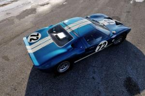 1965 Ford GT40 Shelby