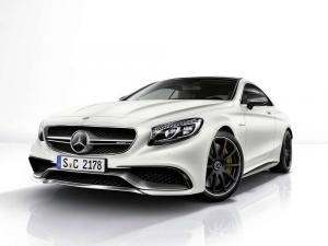 2014 Mercedes-Benz S63 AMG Coupe by AMG Performance Studio