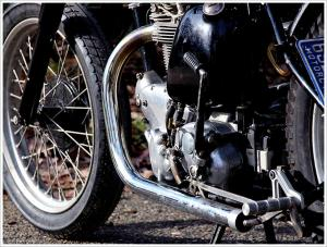 1949 Indian Arrow 149