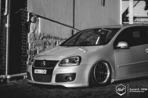 2014 Volkswagen Golf GTI from Indonesia
