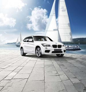 2014 BMW X1 Exclusive Sport Limited Edition JP)
