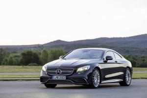 Mercedes-Benz S-Class получил твин-турбо мотор V12