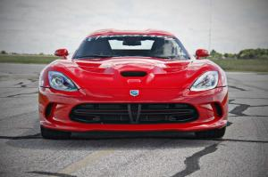 2013 SRT Viper GTS Venom 700R by Hennessey Performance