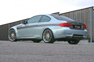 2014 BMW M3 Hurricane 337 Edition by G-Power