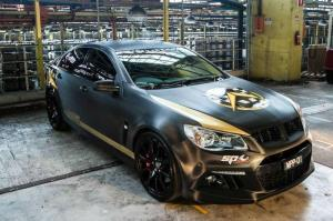 Walkinshaw Performance «прокачали» Holden Commodore