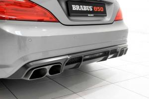 2014 Mercedes-Benz 850 SL by Brabus