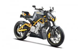 2014 Hero Hastur 620 Concept