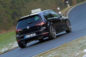 2015 Volkswagen Golf R by B&B Automobiltechnik