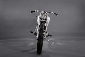 1977 Honda CJ360T Custom by Kingdom of Kicks