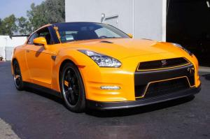 2014 Nissan GT-R Black Edition by R s Tuning