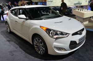 2014 Hyundai Veloster Re:Flex Live From Chicago 2014