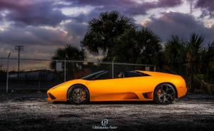 2014 Lamborghini Murcielago LP640 Roadster by Ultimate Auto