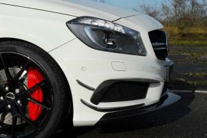 2014 Mercedes-Benz A45 AMG 420-4 Carbon Edition by Oakley Design