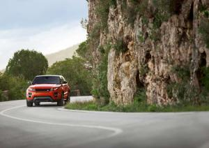 2014 Land Rover Range Rover Evoque Autobiography Dynamic