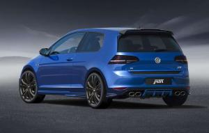 2014 Volkswagen Golf R by ABT