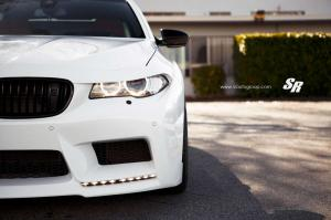 2014 BMW M5 by Hamann and SR Auto Group