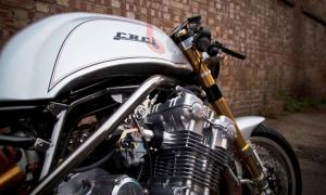 1986 Honda CRC6 CBX1000 by Cafe Racer Customs